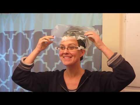 Does All Natural Hair Dye Work?   Light Mountain Natural Hair Dye Review