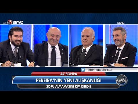 (..) Derin Futbol 28 Aral?k 2015 K?s?m 1/4 - Beyaz TV