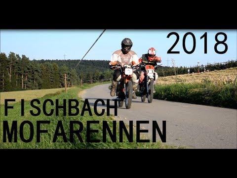 Fischbach Mofarennen 2018