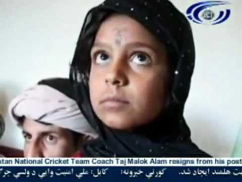 7 year old Child married by her father, islamic leader, to a 17yr old