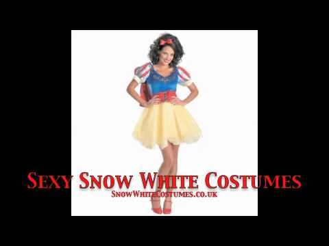 snowwhitecostumes.co.uk - Sexy Snow White Costumes - Adult Snow White ...
