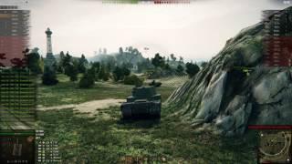 Type 5 Heavy | Руки тряслись как у припадочного - лбз на об.260 | Ворлд оф танк