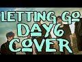 (English Cover) DAY6 (데이식스) - Letting Go (놓아 놓아 놓아) | UMNIA #KPOPADVENTCALENDAR