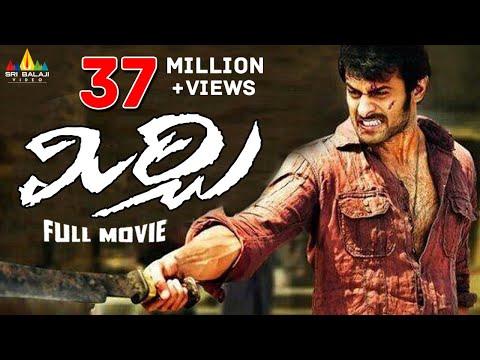 Mirchi | Telugu Latest Full Movies | Prabhas, Anushka, Richa | Sri Balaji Video thumbnail
