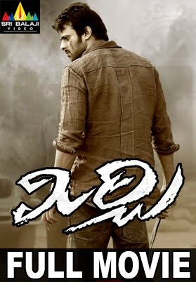 Mirchi telugu Movie