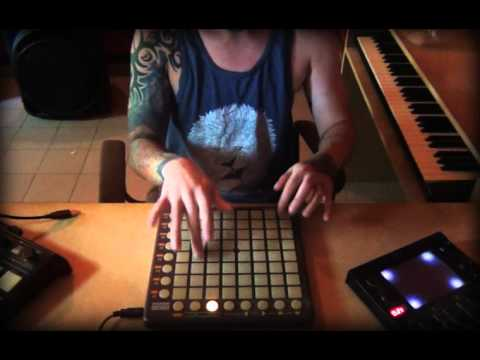 Turn Down for What - Launchpad Cover (No Light Show)