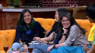 The Best of Ini Talkshow - Versi Lagu Teh Bohay yang Bikin Ngakak Banget