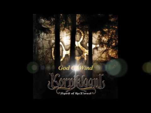 Korpiklaani - Spirit Of The Forest
