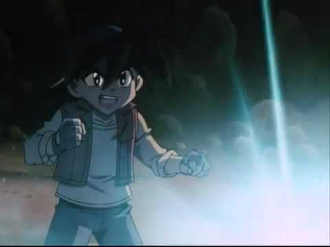 Beyblade The Movie- Fierce Battle video