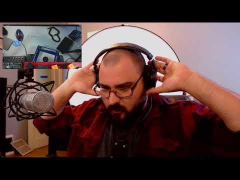 Legacy Studio Reviews - Unboxing and testing Sony 7506 Studio Monitor Headphones