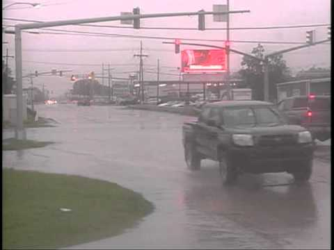 Breaking News 07/18/2011 Flooding Update 2