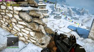 Far Cry 4 - MP5 Headshot Stealth Streak