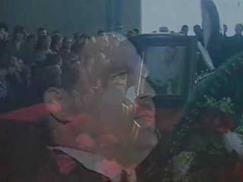 Похороны М Круга