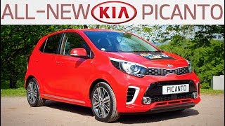 2017 Kia Picanto Review | Wessex Garages