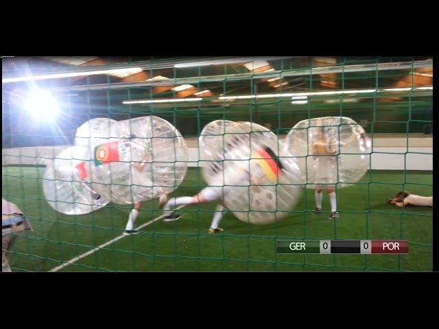 Fussball Weltmeisterschaft 2014 -1. Loopyball WM Orakel GER-POR