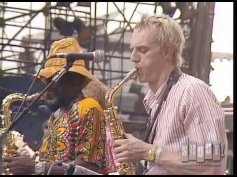English Beat - Ackee 1 2 3