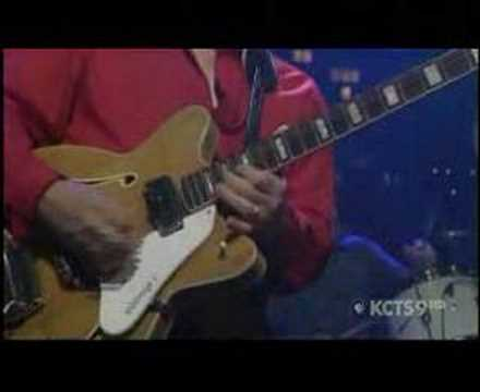 Bad, Bad Boy - Tributo to Bluesman Jimmy Reed Video