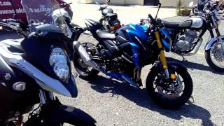 MOTOPLANET Livorno - DEMO BIKES 2017