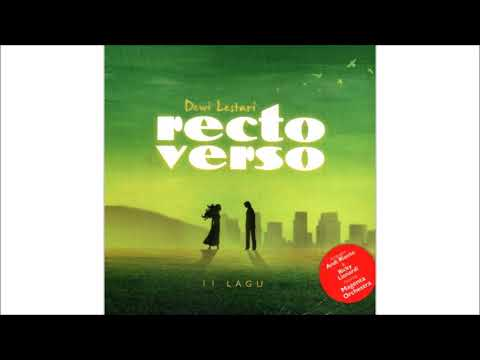Dewi Lestari - Rectoverso - Full Album