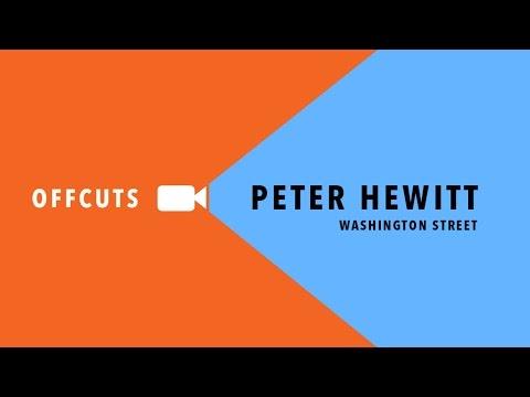 Offcuts Peter Hewitt