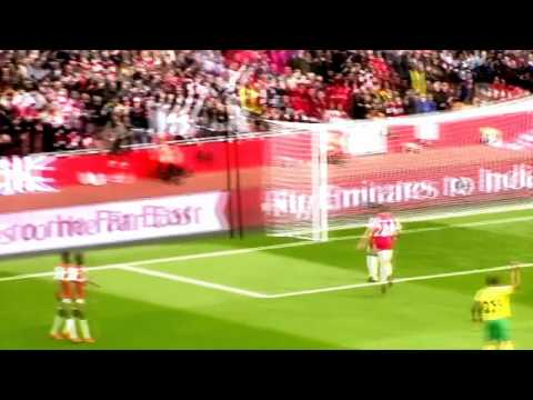ALEX SONG - THE BEST DEFENSIVE MIDFIELDER HD