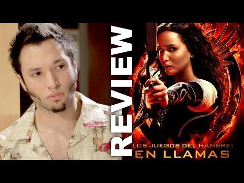 Los Juegos del Hambre: En Llamas - Review de Chico Morera