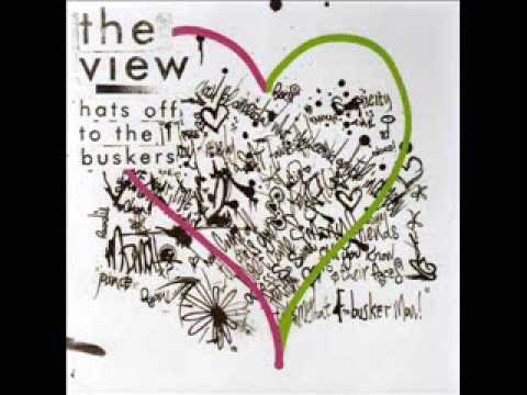 The View - Claudia