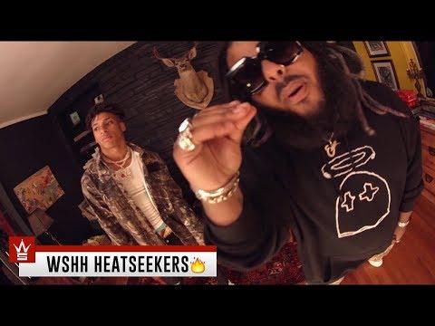 "SKYXXX ""Hotboy Remix"" (feat. NLE Choppa) (WSHH Heatseekers - Official Music Video)"