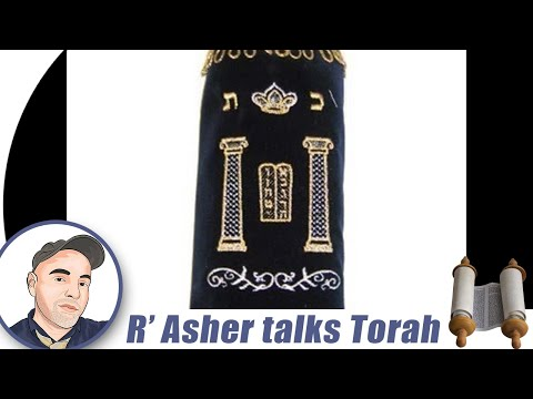 Torah is the only book we need...