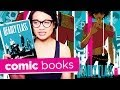 Deadly Class | Comic Book Review