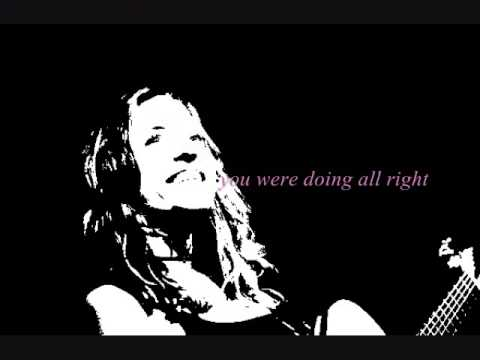 Ani Difranco Icarus - YouTube