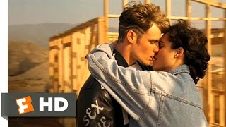 Cool as Ice (6/10) Movie CLIP - Smooth as Ice (1991) HD