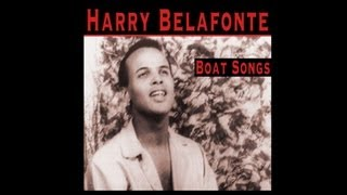 Watch Harry Belafonte Cotton Fields video