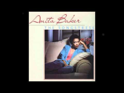 Anita Baker - Sometimes