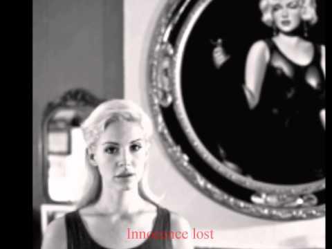 Lana Del Rey Gods and Monsters (lyrics)
