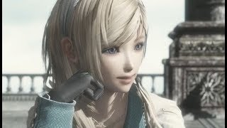 Resonance of Fate 4K/HD Edition - First PS4 Gameplay