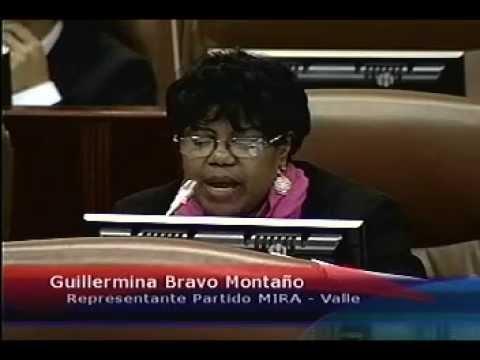 MIRA se retira de elecci�n de Contralor en el Congreso (Constancia)