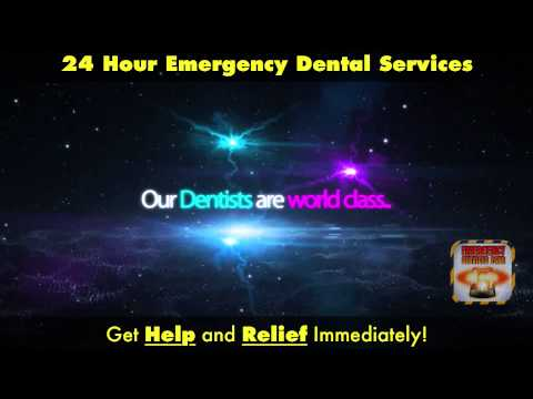 Houston Emergency Dentist | 24 Hour Emergency Dental Clinic, Houston, TX