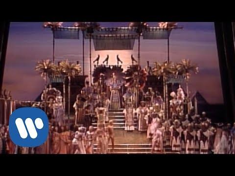 Верди Джузеппе - Аида - опера