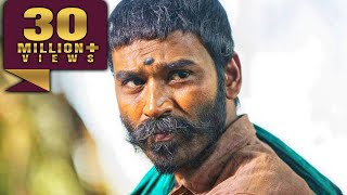 Dhanush 2019 New Tamil Hindi Dubbed Blockbuster Movie | 2019 South Hindi Dubbed Movies