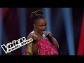 Bubbles   Forget You | Blind Audition | The Voice SA Season 2