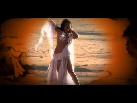Эротический восточный танец. Дева Ветра.