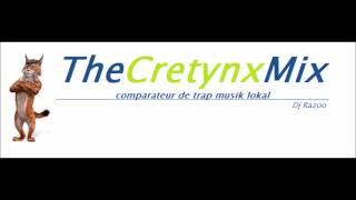 The Cretynx Trap mix