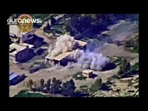 Iraq  al via la battaglia per cacciare l'Isil da Falluja
