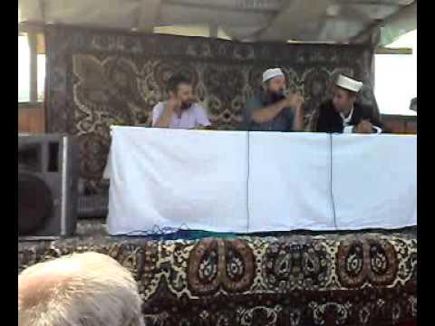 Adem Ramadani - Tribun Islame Ne Fsh. Ognjancë (Shkup) - 30.08.2009 - 1430 - Hixhri (Pjesa-2)