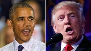 Fox News: President Obama, Donald Trump to discuss transition