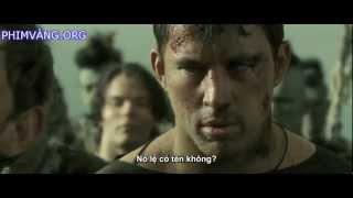Chiến binh La Mã phần 5