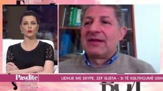 Pasdite ne TCH, 6 Janar 2017, Pjesa 2 - Top Channel Albania - Entertainment Show