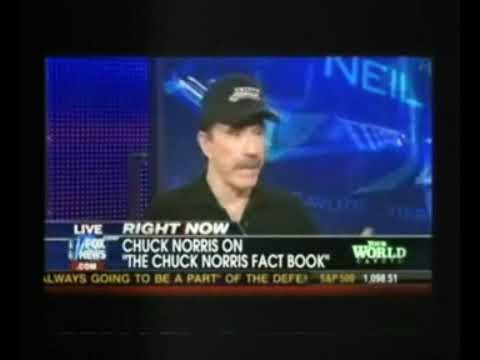 Chuck Norris Nonsense On Healthcare Bill