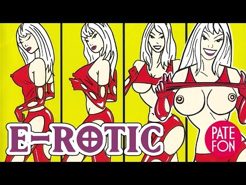 E-ROTIC - GREATEST TITS. The Best Of (Full album)